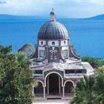Mt of Beatitudes
